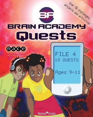 Brain Academy Quests Mission File 4 by