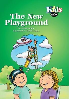 The New Playground by