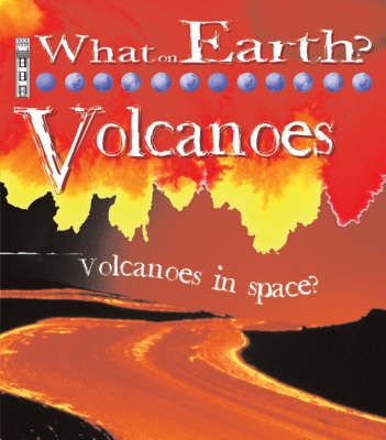 Volcanoes by Kathryn Senior