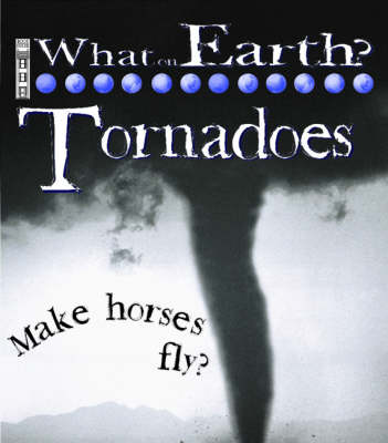 Tornadoes by David Orme, Helen Orme
