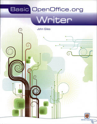OpenOffice.Org Writer by John Giles