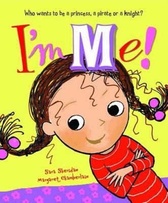 I'm Me by Sara Sheridan