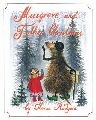 Musgrove and Father Christmas by Ilona Rodgers