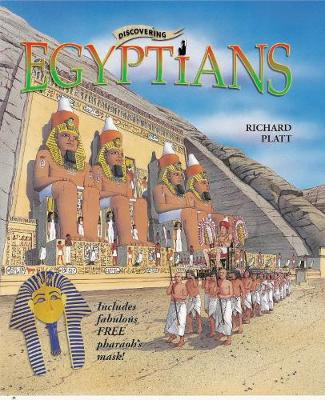 Discovering Egyptians by Richard Platt