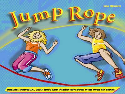 Jump Rope by Lisa Brown