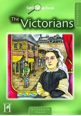 The Victorians by Elizabeth Hoad
