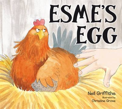 Esme's Egg by Neil Griffiths