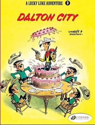 Dalton City by Goscinny