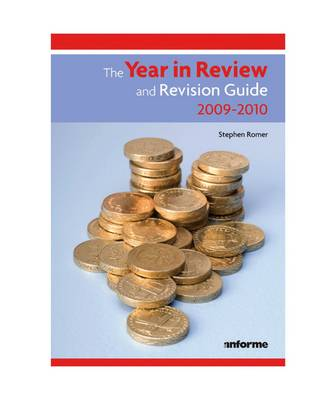 The Year in Review and Revision Guide by Stepehn Romer