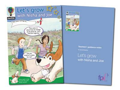 Let's Grow with Nisha and Joe by