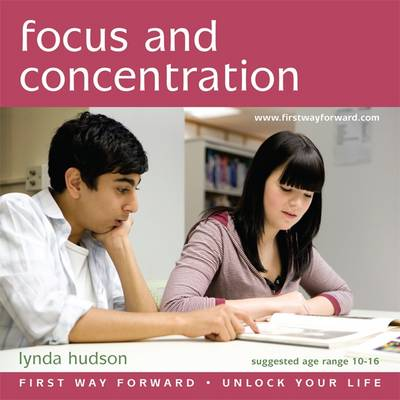 Focus and Concentration by Lynda Hudson