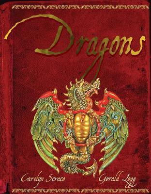Dragons by Gerald Legg