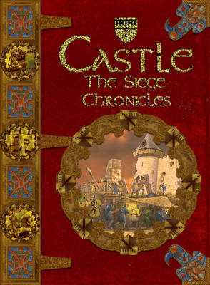 Castle The Siege Chronicles by Derek Farmer