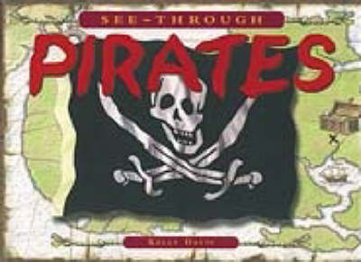 Pirates by Kelly Davis