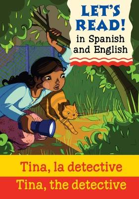 Tina, the Detective Tina, la Detective by Jenny Vincent