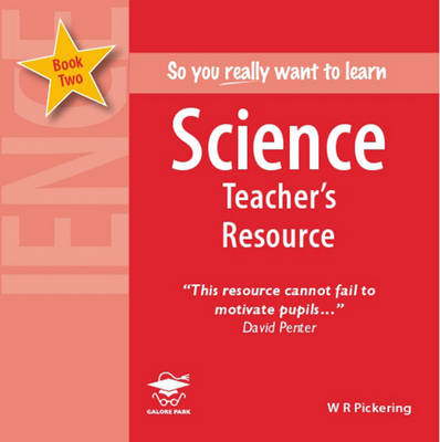 Junior Science Teacher's Resource by Sue Hunter, Jenny Macdonald