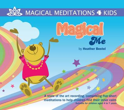 Magical Me by Heather Bestel