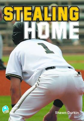 Stealing Home by Shawn Durkin