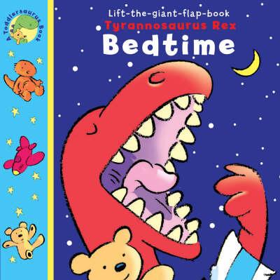 Bedtime by Stuart Trotter