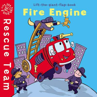 Fire Engine by Stuart Trotter, Elaine Lonergan