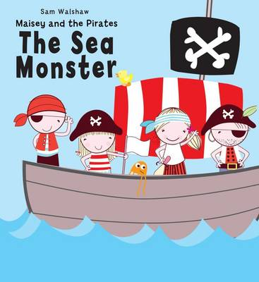 The Sea Monster by Sam Walshaw