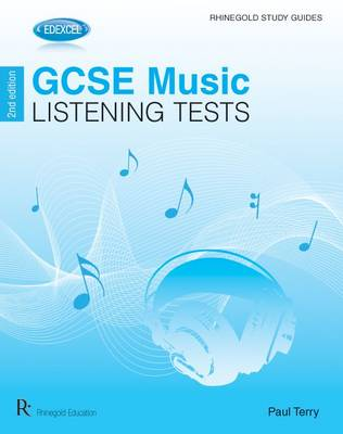 Edexcel GCSE Music Listening Tests by Paul Terry
