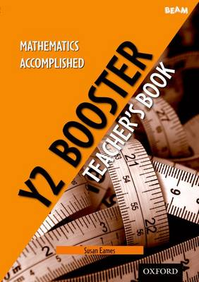 Mathematics AccomplisheD Year 2 Teacher's Book by