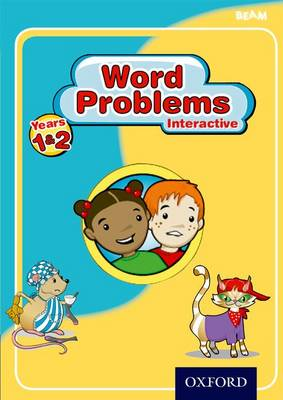 Word Problems Interactive Years 1 & 2 by