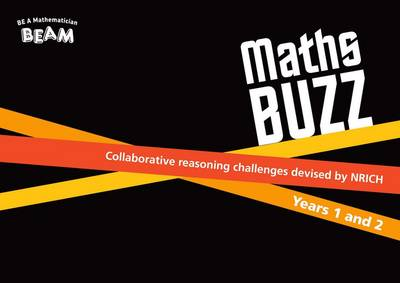 Maths Buzz Years 5 and 6 - Collaborative Reasoning Challenges by