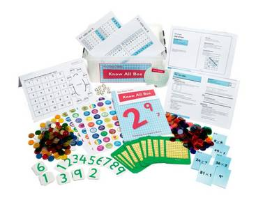 The Know All Times Table Box by