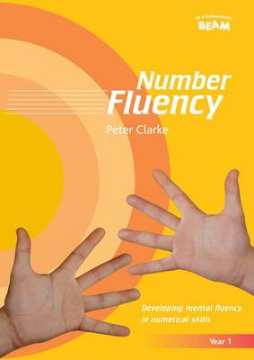 Number Fluency Year 1 Developing Mental Fluency in Numerical Skills by