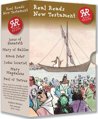 New Testament Boxed Set by Alan Moore, Gill Tavner