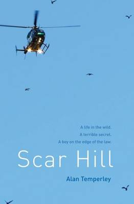 Scar Hill by Alan Temperley