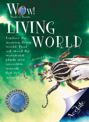 Living World by Gerard Cheshire