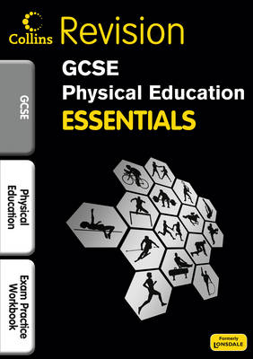 Physical Education Revision Workbook (inc. Answers) by