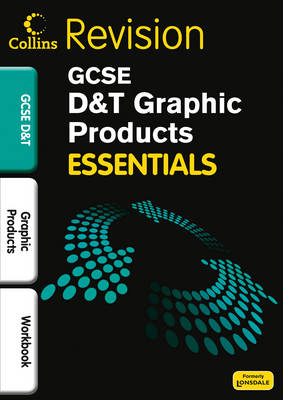 Graphic Product Revision Workbook by
