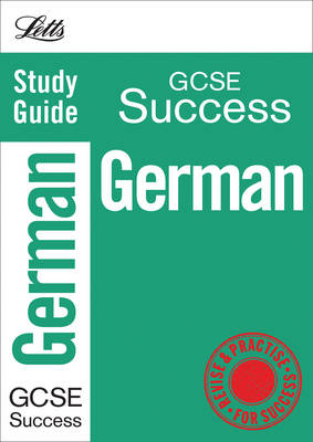 German (inc. Audio CD) Study Guide by