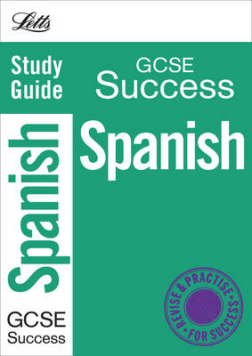 Spanish (Inc. Audio CD) Study Guide by