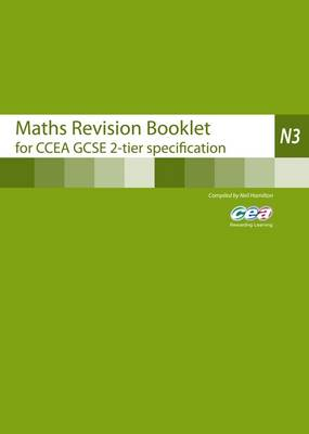 Maths Revision Booklet N3 by Neil Hamilton