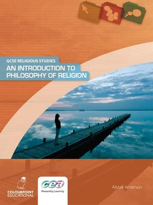 An Introduction to Philosophy of Religion by Alistair Anderson