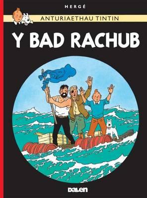 Y Bad Rachub by Herge