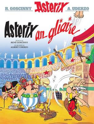 Asterix an Gliaire by Rene Goscinny