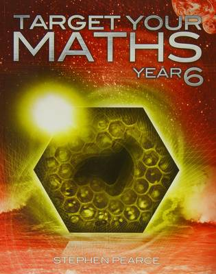Target Your Maths Year 6 by Stephen Pearce