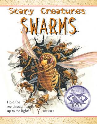 Swarms by Jim Pipe