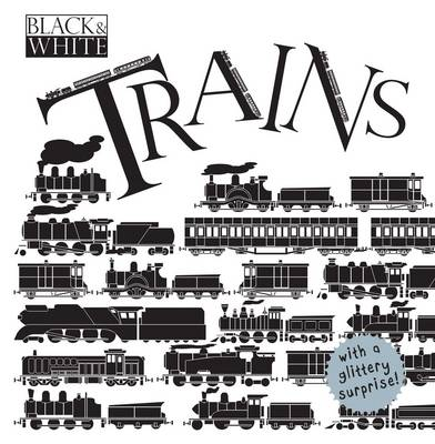 Trains by David Stewart