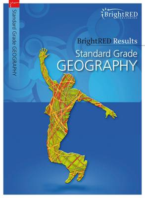 BrightRED Results: Standard Grade Geography by Ralph Harnden