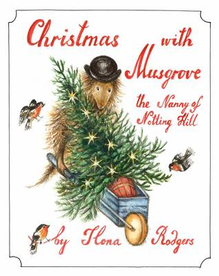 Christmas with Musgrove by Ilona Rodgers