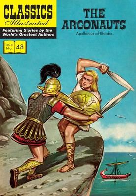 The Argonauts by of Rhodius Apollonius