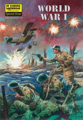 World War I by John M. Burns