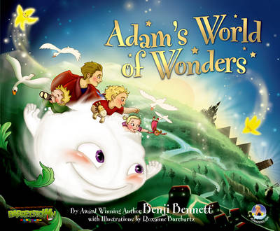 Adam's World of Wonders Adams Adventures by Benji Bennett